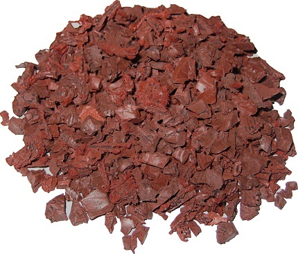 brick-red-recycled-rubber