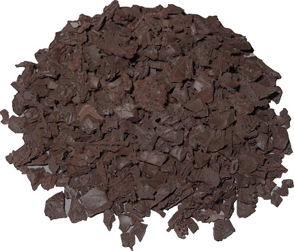 cocoa-brown-recycled-rubber