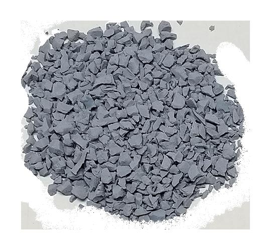 lavender EPDM rubber