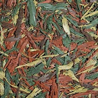 Rubber Mulch Tree Well Multi Blend2