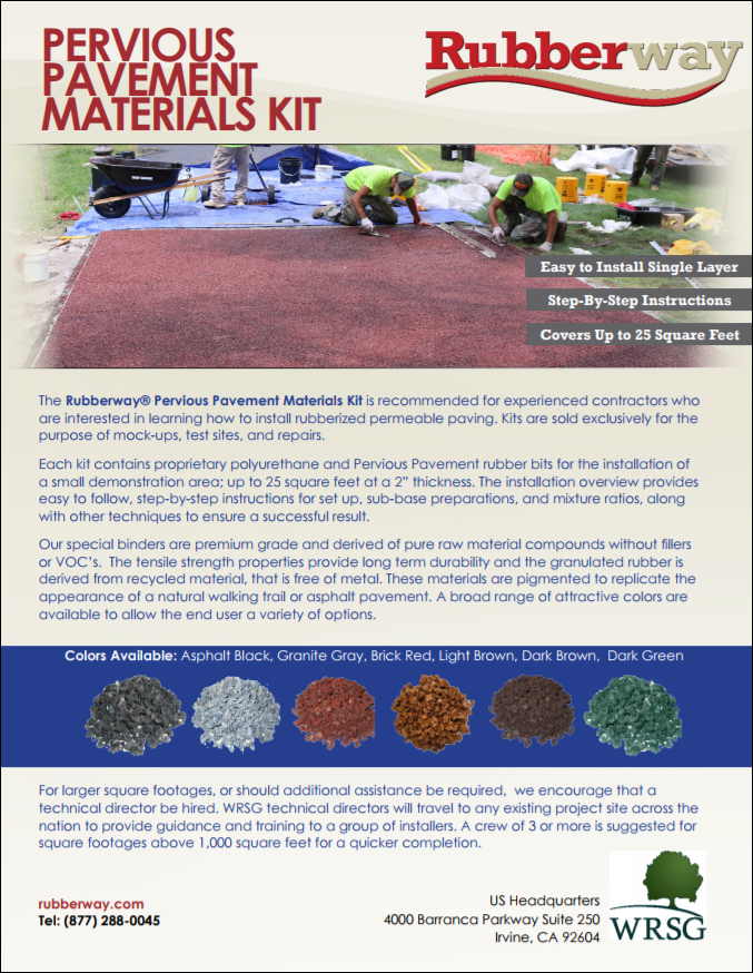 rubberway-pervious-pavement-materials-kit