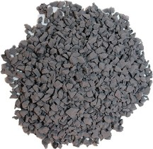 Gray EPDM rubber materials