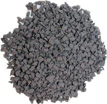 Gray EPDM rubber materials