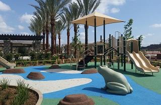 Harmony Grove Playgrounds