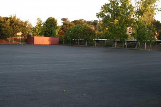 The Green Alternative for Asphalt Replacement
