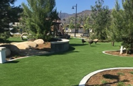 Low Maintenance Community Parks