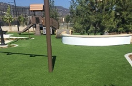 Low Maintenance Community Parks & Playgrounds
