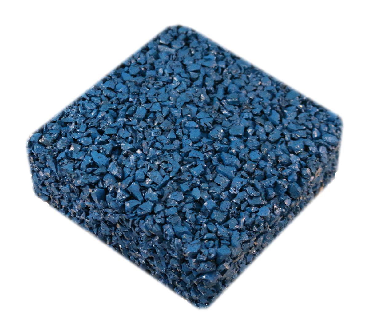 Pervious pavement pp3000 blue