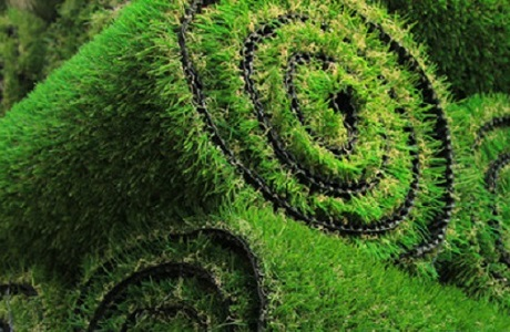 Synthetic Turf Roll Supply